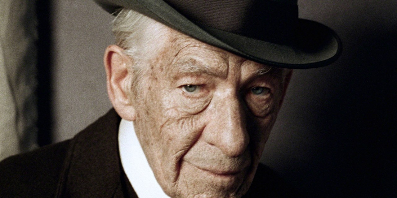 Mr. Holmes: A Thoughtful Approach to an Old Favorite