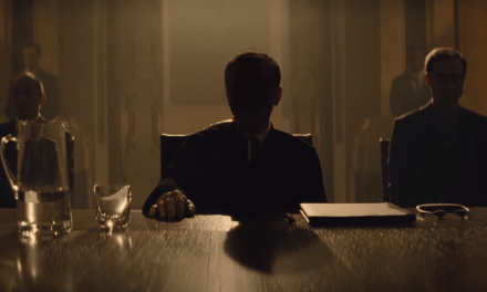 Spectre Trailer #2 Impresses Visually