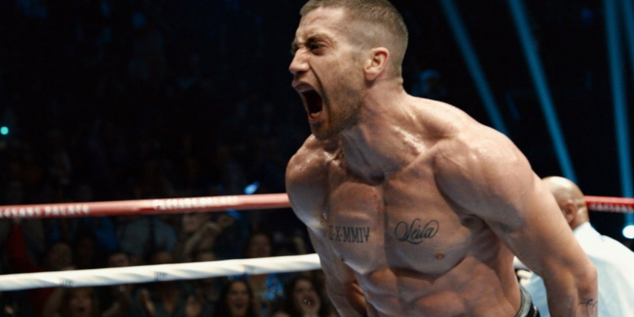 Southpaw Pits Gyllenhaal Against the Wrong Opponent
