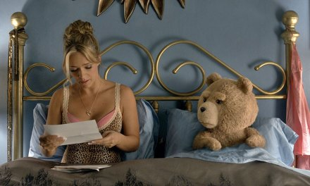 Box Office Roundup: Ted 2 Tanking
