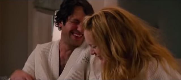 This Is Love: Judd Apatow & the Modern Romantic Comedy