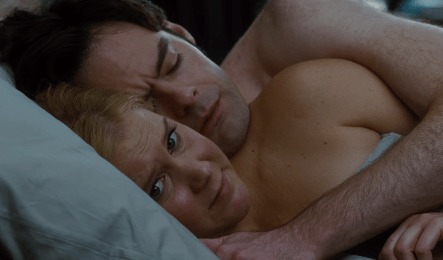 Trainwreck Review: Welcome to the Big Leagues, Amy!