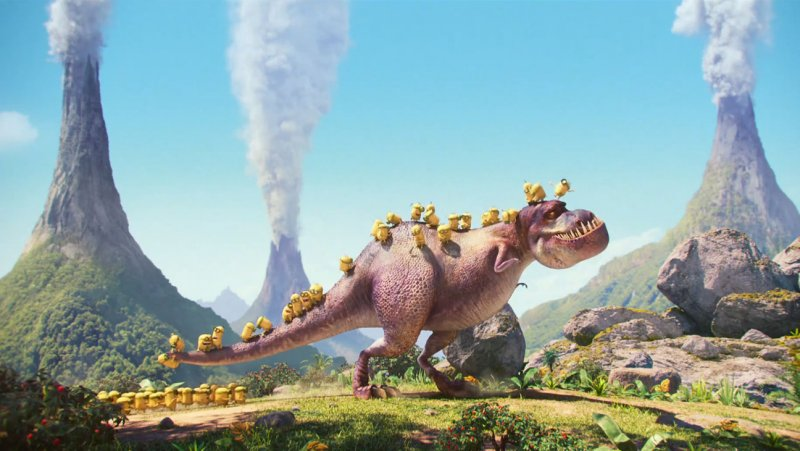 Box Office Roundup: Minions Ride to First