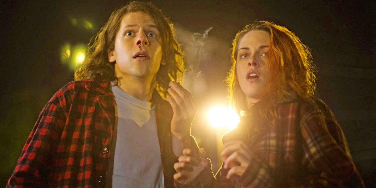 American Ultra is Obscenely Emotional