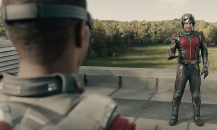 The Argument Against Continuity in Ant-Man