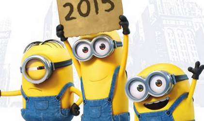 Box Office Roundup: Minions Are Your Friends