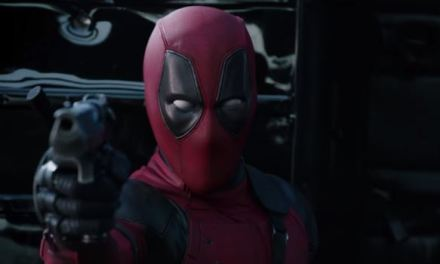 Deadpool Trailer Almost Lives up to Red Band Hype