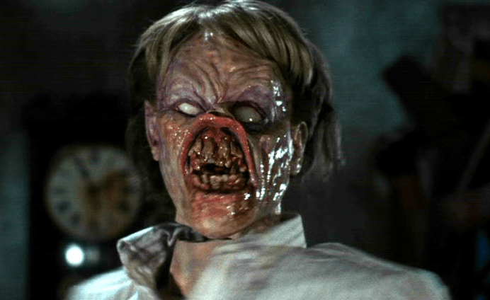 What Hell Hath Wrought: Top 8 Scariest Movie Demons