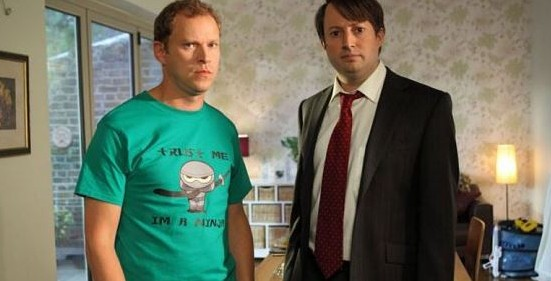 Peep Show in Review
