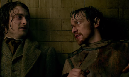 Victor Frankenstein Trailer #1 Excites and Raises Questions