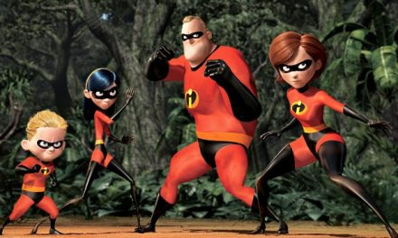 The Incredibles is Still Incredible