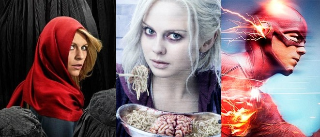 Required Fall 2015 TV Viewing