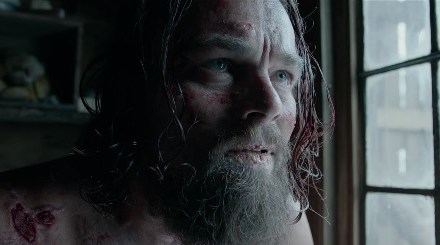 DiCaprio Chases Oscar Glory in New The Revenant Trailer