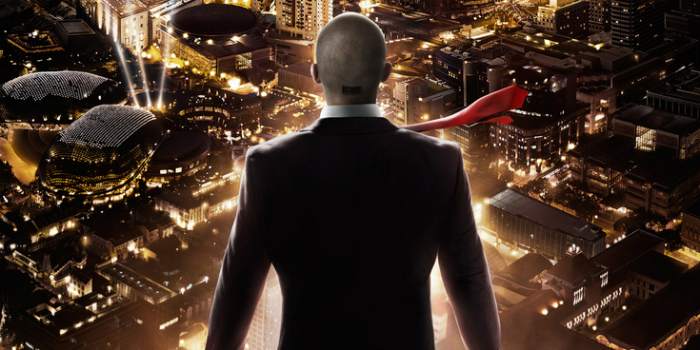 Gamers and Voyeurs: Troubles in Adapting Agent 47