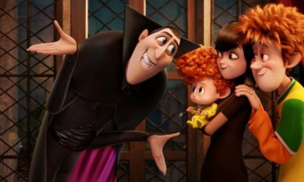 Hotel Transylvania 2 Finds a Better Home for Sandler's Flubs
