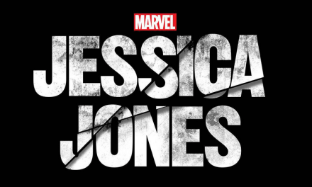 Comic-To-Film Primer: Jessica Jones
