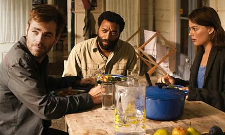 Z for Zachariah is a Capable Character Study