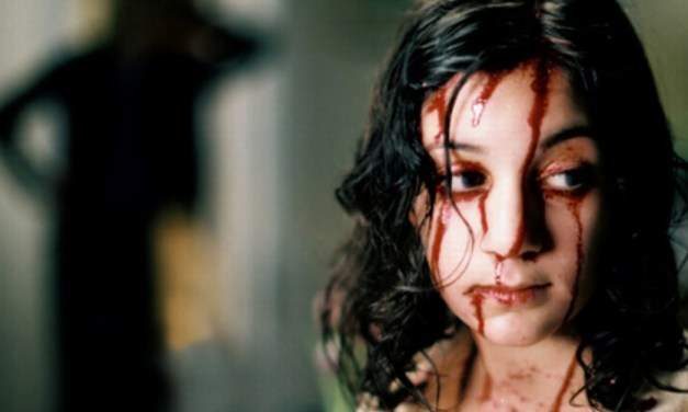 Let the Right One In: When Horror Isn't Horror