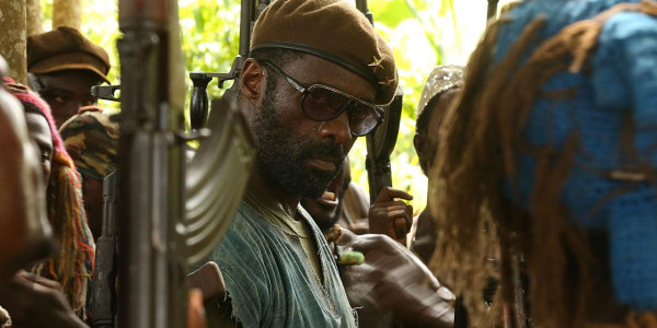 Beasts of No Nation Is Out of Step