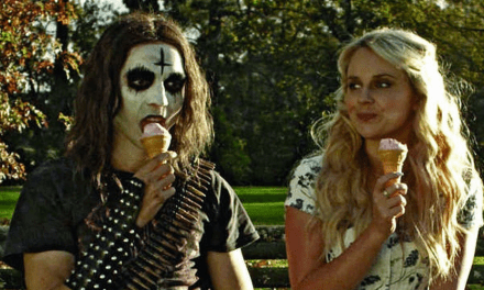 New on Amazon Prime Instant Streaming: Deathgasm Offers Buckets of Gore and Fun