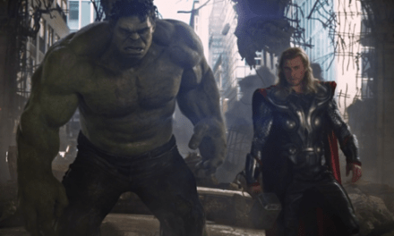 Weekly Roundup: Hulk Joins Thor in Ragnarok