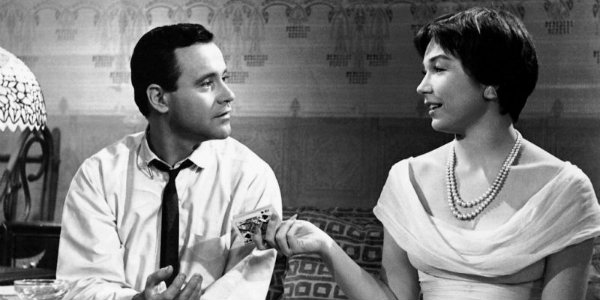55 Years at Billy Wilder's The Apartment