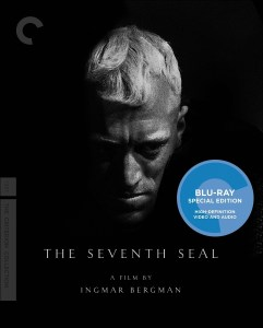 The Seventh Seal Criterion Collection