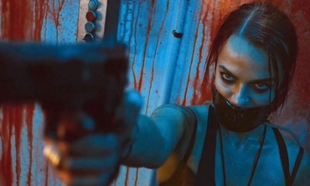 Horrortown Down Under: Kiah Roache-Turner Talks Wyrmwood and the Horror Genre