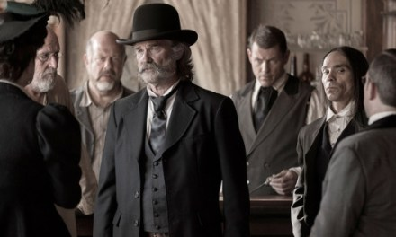 David Shreve Talks Bone Tomahawk on No, Totally!