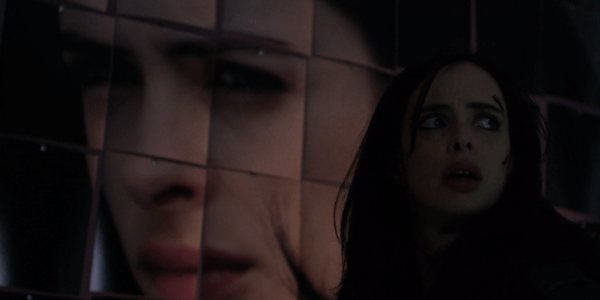Jessica Jones Finds the Heroism in Humanity