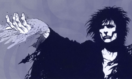 Fantasy Draft Casting: Neil Gaiman's The Sandman