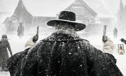 The Hateful Eight New Poster With More Samuel L. Jackson