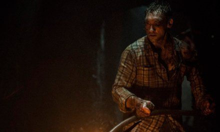 The Hallow Revisits Familiar Territory
