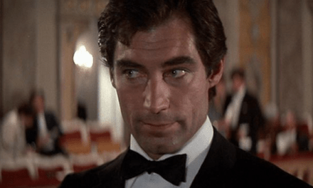 Who Played James Bond Best: Timothy Dalton