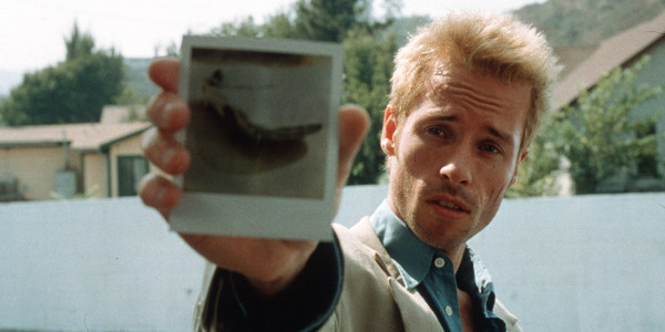 Memento Remake Appears Without Warning