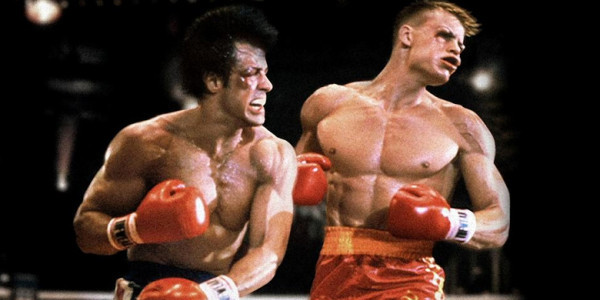 A Takedown of Rocky IV