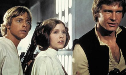 Weekly Clickables: Remembering Carrie Fisher & 2016