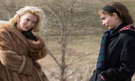 Carol Is A Landmark In Queer Cinema