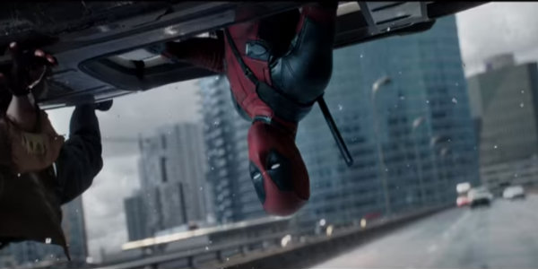 New Deadpool Trailer is a Pretty Legit X-Mas Gift