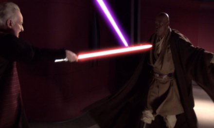 The 8 Most Badass Lightsaber Moments in Star Wars