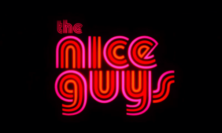 Shane Black's The Nice Guys Gets a Shane Black Worthy Trailer