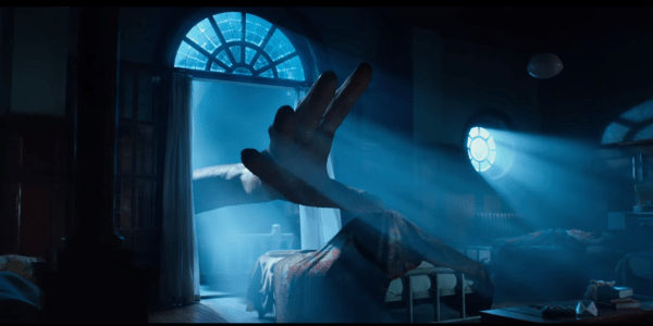 Disney & Steven Spielberg Team Up for The BFG