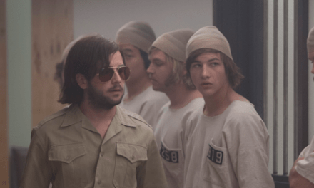 The Stanford Prison Experiment is a Chilling Reassessment
