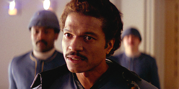 Weekly Clickables: Who Should Play Lando & Herzog Talks Kanye West