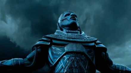 X-Men: Apocalypse Trailer is Glorious