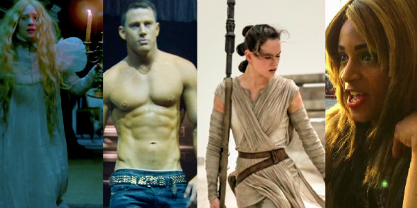 The Best Movies of 2015, Chosen by Audiences Everywhere