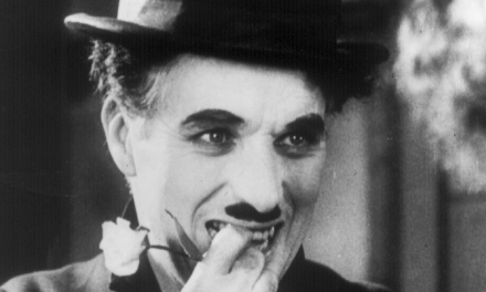 The Futile Simplicity of Charlie Chaplin's City Lights, 85 Years Later