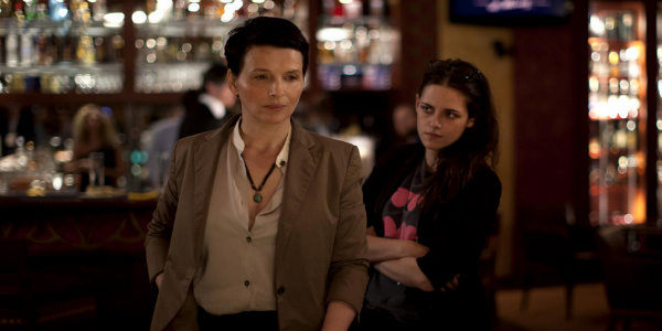 Clouds of Sils Maria, IFC Films