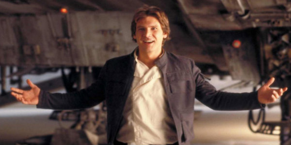 8 Women Who Could Play Han Solo
