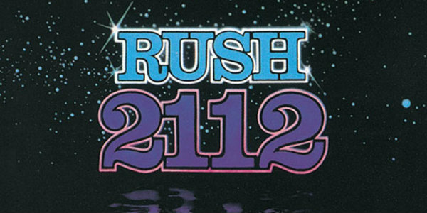 2112 and Rush 40 Years Later